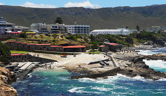Hermanus Guest Houses.
